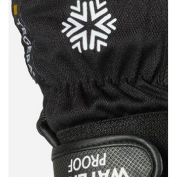 Ejendals Tegera 517 Insulated Waterproof Gloves Winter Lined
